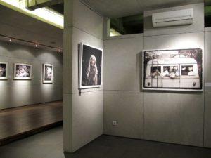 ruang pamer galeri