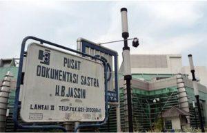 Yayasan Dokumentasi HB Jassin/dok