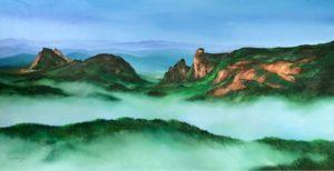 Haseupan Mount