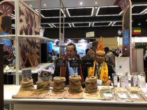 Kopi Gayo Aceh Jadi Primadona di Global Specialty Coffee Expo Amerika Serikta-Disbudpar Aceh