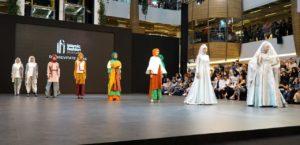 De Brevitate Vitae by Islamic Fashion Institute