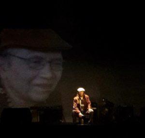 """Monolog """"Sang Guru"""" sebuah monolog dari Ipit Dimyati/@AENDRAMEDITA"""